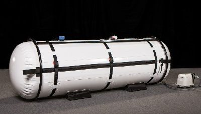 "28"" Entry Level Portable Hyperbaric Chamber"