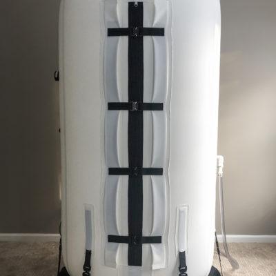 Healing Dives 40 Inch Vertical Chamber