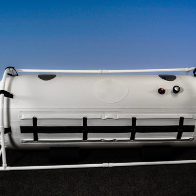 "33"" Military Portable Hyperbaric Chamber"