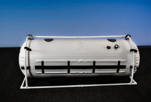"33"" Military Portable Hyperbaric Chamber"