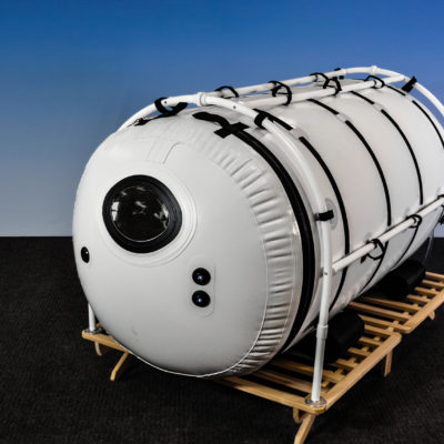 "46"" Portable Hyperbaric Chamber"